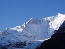 Suiza hermosa Foto de archivo libre de regalías