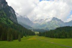 Suiza que cautiva Imagenes de archivo