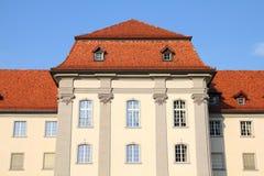 Suiza - Sankt Gallen Fotografía de archivo libre de regalías