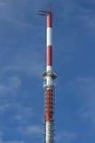 Suizo de la torre de radio de la observación Imagenes de archivo