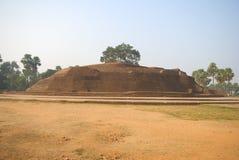 Sujata Garh, Bodh Gaya, Bihar lizenzfreie stockbilder