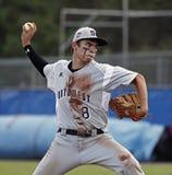 Sujeira 2011 sênior da série de mundo do basebol da liga Imagens de Stock Royalty Free