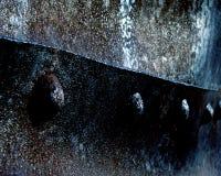 Sujet de rouille Image stock