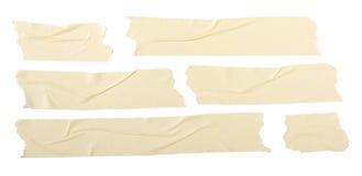 Sujeta con cinta adhesiva al nuevo grupo imagen de archivo