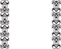 Sujete con cinta adhesiva el ornamento libre illustration