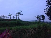 Sukabumi (Java ad ovest) Immagini Stock