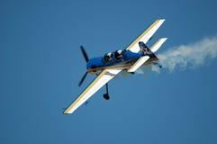 sukhoi för su för 29 sportar för flygplanflygryss Arkivbild