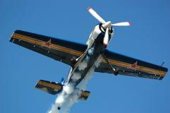 sukhoi för su för 29 sportar för flygplanflygryss Royaltyfria Bilder
