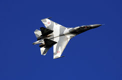 Sukhoi Royalty Free Stock Images