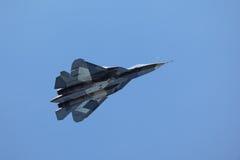 Sukhoi PAK FA T-50 Stock Images