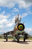 Sukhoi Su-22 Obrazy Stock