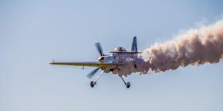 Sukhoi-Su31 Bias2014 Royalty Free Stock Image