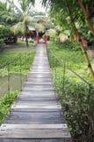 Sukhotai kanal arkivbild