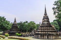 sukhothai świątynia Thailand Zdjęcie Stock