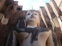 sukhothai αγαλμάτων του Βούδα Στοκ εικόνες με δικαίωμα ελεύθερης χρήσης