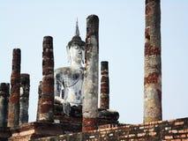 Sukhothai Fotografie Stock Libere da Diritti