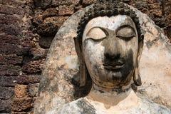 Sukhothai Royaltyfria Bilder
