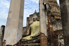 Sukhothai Arkivfoto