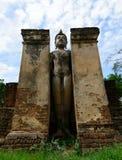 Sukhothai Royaltyfri Fotografi