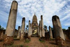Sukhothai Fotografering för Bildbyråer