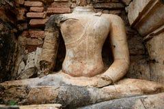 Sukhothai Arkivbild