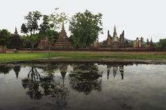 Sukhothai Photos stock