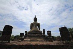 Sukhothai Royaltyfri Bild