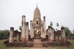 Sukhothai Stock Foto's