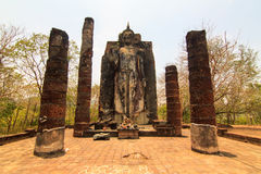 Buddha-Relikte Lizenzfreies Stockfoto