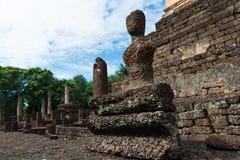 Sukhothai Royalty Free Stock Photography