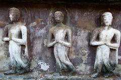 Sukhothai Royalty Free Stock Photos