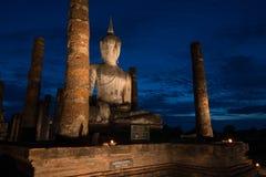 Sukhothai Royalty Free Stock Photo
