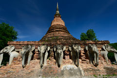 Sukhothai Stock Photos