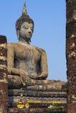 Sukhothai Bouddha Photos libres de droits