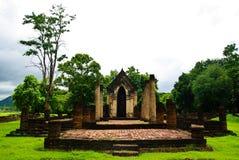 Sukhothai Buddha Stock Images