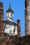 sukhothai buddha3 Стоковые Фотографии RF