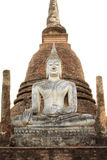 Sukhothai historical park Royalty Free Stock Photography