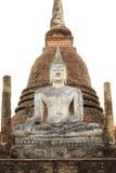 Sukhothai historical park Royalty Free Stock Photography