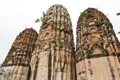 Sukhothai Historical Park Stock Image