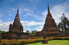 Sukhothai Historical Park. Sukhothai Province, Thailand stock images