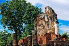 Sukhothai Historical Park, Sukhothai Stock Photos