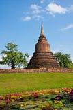 Sukhothai Historical Park, Thailand Stock Photos