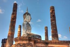 Sukhothai Historical Park, Thailand Stock Images