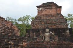 Sukhothai Historical Park,thailand Stock Photography