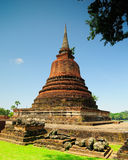 Sukhothai Historical Park Thailand Stock Photos