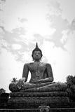 Sukhothai historischer Park stockbilder
