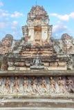 Sukhothai history park Stock Images