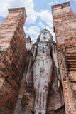 Sukhothai history park Royalty Free Stock Image