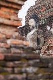 Sukhothai history park Royalty Free Stock Photo