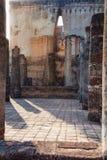 Sukhothai history park Stock Photo